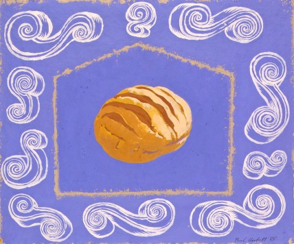 1988-food-and-shelter-casein-on-paper-23x-33-8