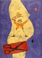 2001-birth-of-a-bad-boy-oil-on-canvas-61x72-inches150x183cm