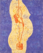 2001-slave-oil-on-canvas-32x39-5-inches