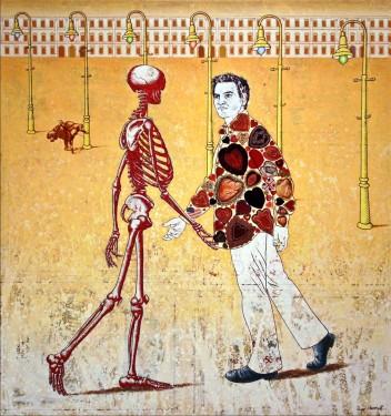 paul-painting-paisley-shirt